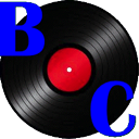 BRIAN discography software