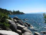Lake Tahoe - August 2006