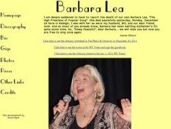 BarbaraLea