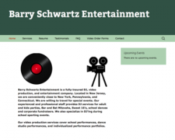 Barry Schwartz Entertainment
