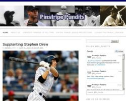 Pinstripe Pundits - New York Yankees blog