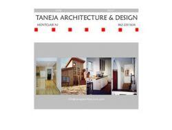 Taneja Architecture - Montclair NJ