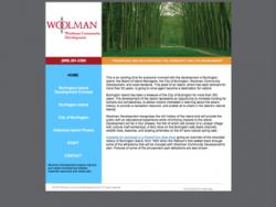 Woolman Community Development