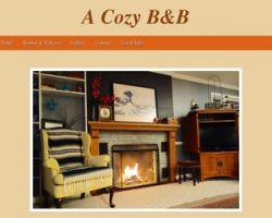 A Cozy B&B in Hamilton, New York